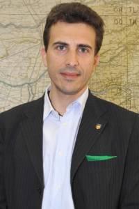 Cristiano Corazzari - Assessore Cultura, sport Longarone