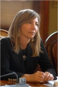 Marilena Pillati - Vicesindaco Bologna