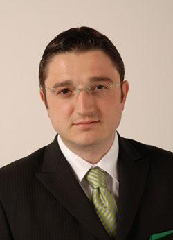 Maurizio FUGATTI - Consigliere Taio