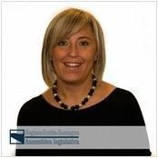Francesca Marchetti - Consigliere Modena