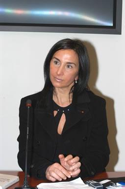 Donatella Giuseppina Ferretti - Vicesindaco Ascoli Piceno