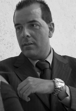 Massimiliano Di Micco - Consigliere Ascoli Piceno