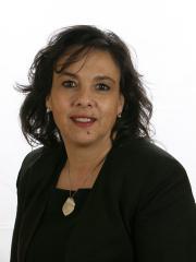Raffaela Bellot - Senatore Quero