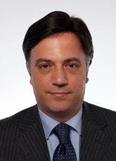 Giuseppe GALATI - Deputato Reggio di Calabria