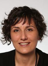 Francesca Bonomo - Deputato Torino