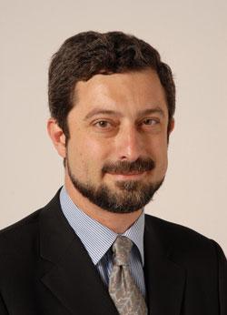 Pierfrancesco Emilio Romano Gamba - Senatore Consiglio di Rumo