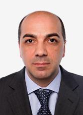 GAETANO NASTRI - Deputato Alessandria