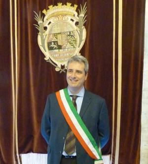 Federico Borgna - Presidente Giunta Provincia Cuneo