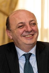 Gilberto Pichetto Fratin - Consigliere Vercelli