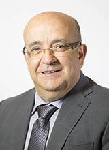 Augusto Cherchi - Consigliere Nuoro