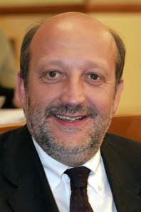 GIANNI WILMER RONZANI - Consigliere Torino