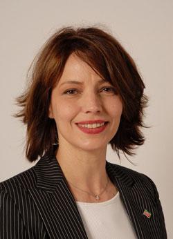 Elisabetta GARDINI - Deputato Modena