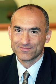 MAURIZIO LUPI - Consigliere Torino