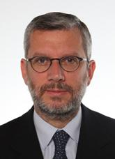 Francesco Saverio GAROFANI - Presidente di commissione Roma