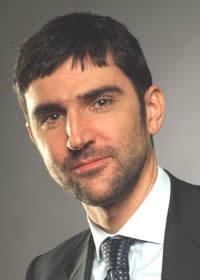 DAVIDE GARIGLIO - Consigliere Verbania