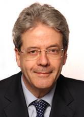 Paolo GENTILONI SILVERI - Presidente del Consiglio Roma