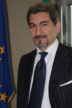 Raffaele Cattaneo - Presidente Consiglio Regione Ossuccio