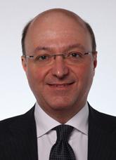 MASSIMO CORSARO - Deputato Monza