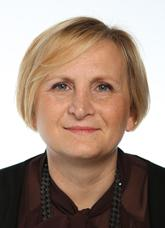 Manuela GHIZZONI - Deputato Savigno