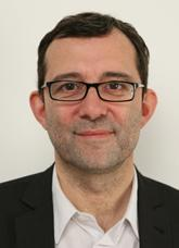 Roberto GIACHETTI - Vicepresidente Consiglio Italia Roma