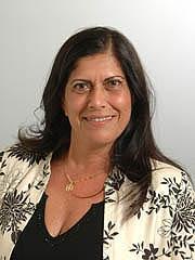 ROSA ANGELA MAURO - Vicepresidente Consiglio Italia Gravedona