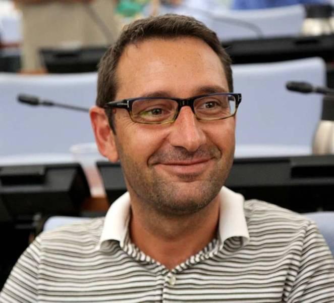 Andrea Nobili - Presidente Consiglio Comune Pesaro