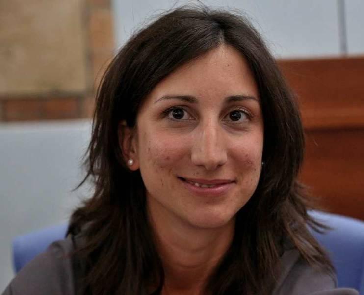 Sara Mengucci - Assessore servizi sociali - politiche per la famiglia, per la casa, per gli anziani - volontariato - cooperazione internazionale Pesaro