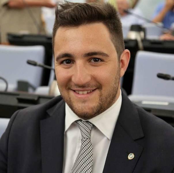 Marco Perugini - Consigliere Pesaro