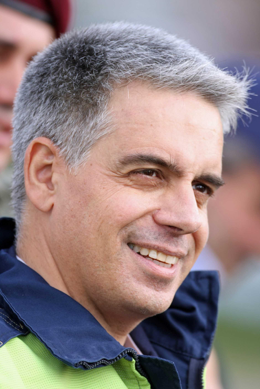 Stefano Giovanni Maullu - Consigliere Consiglio di Rumo