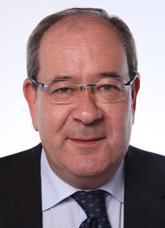 Antonello GIACOMELLI - Sottosegretario Pistoia