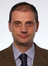 Alberto GIORGETTI - Deputato Verona