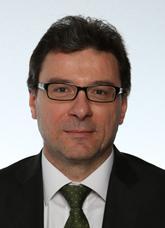 Giancarlo GIORGETTI - Deputato Ossuccio