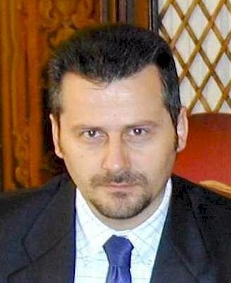 ROBERTO CIAMBETTI - Presidente Consiglio Regione Vas