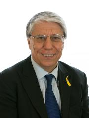 Carlo GIOVANARDI - Senatore Castello di Serravalle