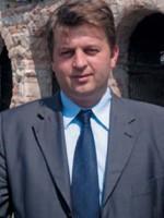Stefano VALDEGAMBERI - Consigliere Longarone