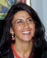 MARIA LUISA COPPOLA - Assessore all'Artigianato, commercio, PMI, industria Longarone
