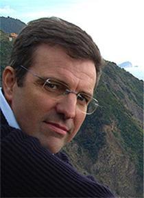 CLAUDIO BURLANDO - Presidente Giunta Regione Genova