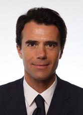 Sandro Gozi - Sottosegretario Parè