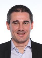 Paolo GRIMOLDI - Deputato Monza