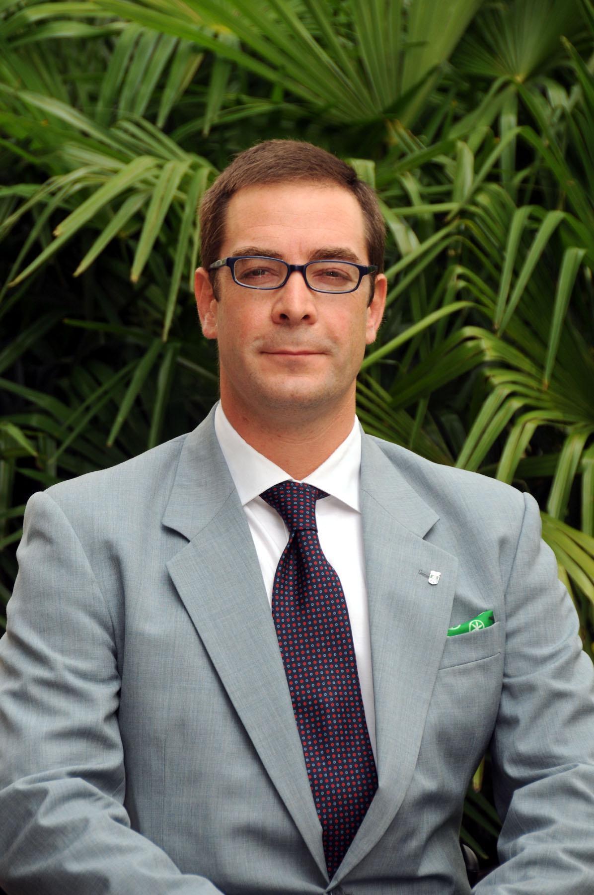 Stefano Simonetti - Consigliere Lecco