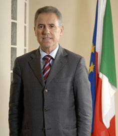 Gioenzo Renzi - Consigliere Rimini