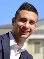 Federico Riboldi - Consigliere Alessandria
