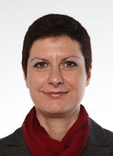 Silvia Fregolent - Deputato Torino
