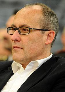 Ugo Rossi - Vicepresidente Giunta Regione Taio