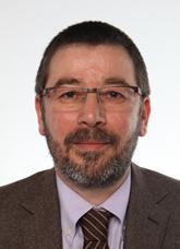 Giorgio Zanin - Deputato Trieste