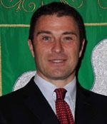 Antonio Rossi - Assessore Sport e Politiche per i giovani Gerosa