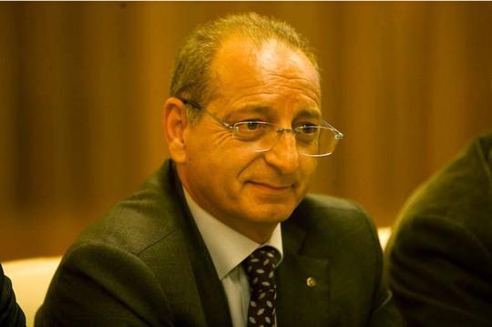 Gennaro Cefola - Consigliere Barletta