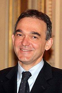 ENRICO ROSSI - Presidente Giunta Regione Siena