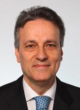Tino IANNUZZI - Deputato Caserta