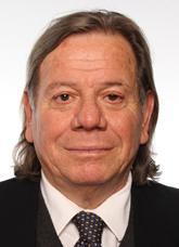 Maurizio Bianconi - Deputato Arezzo